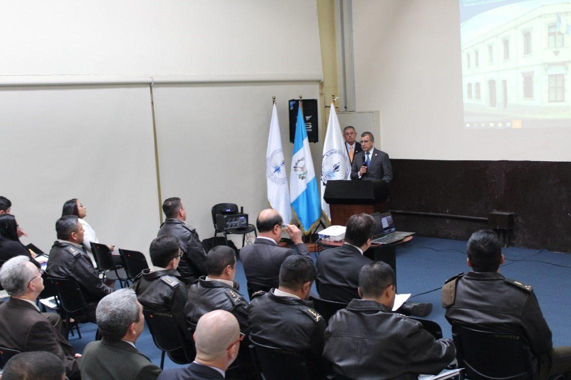 Agenda Estratégica de la Nacion (AESN)